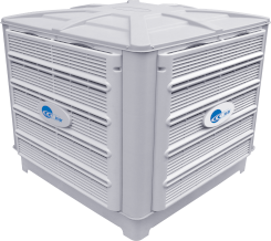 evaporator-coolers